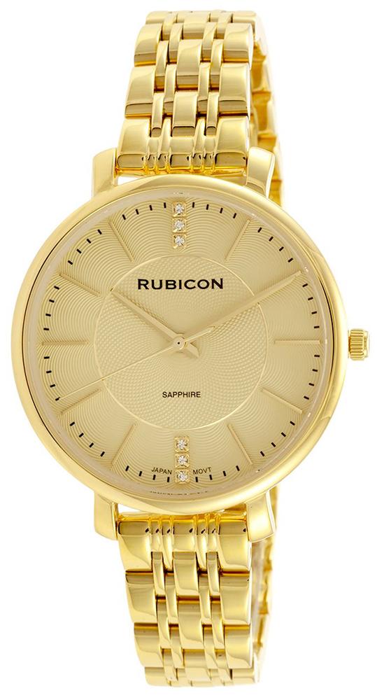 Rubicon RBN008 - zegarek damski