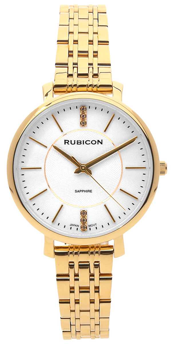 Rubicon RBN009 - zegarek damski