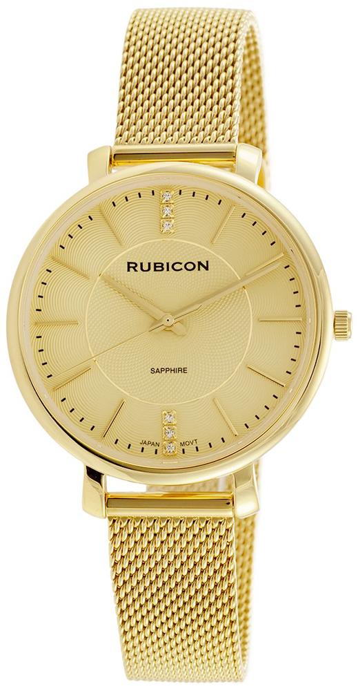 Rubicon RBN012 - zegarek damski