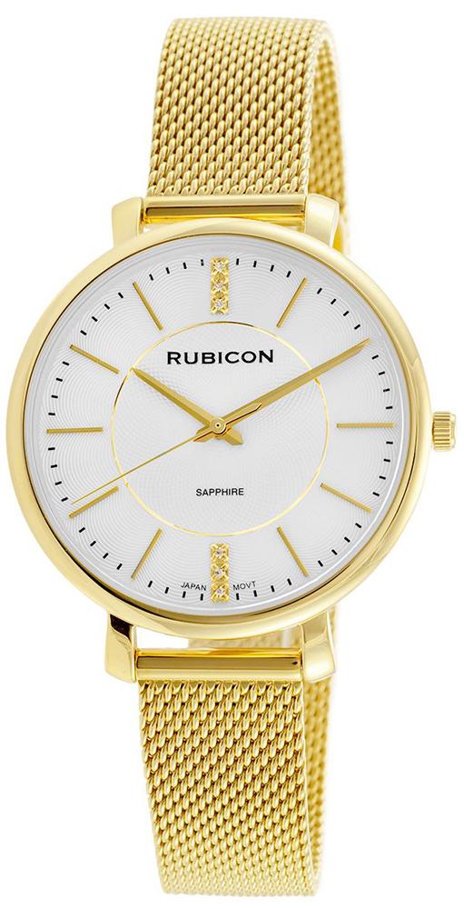 Rubicon RBN013 - zegarek damski