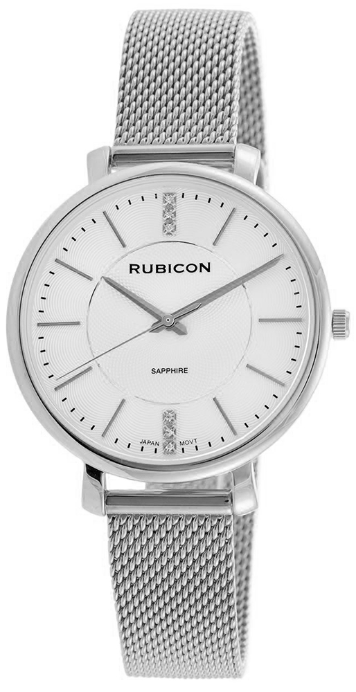 Rubicon RBN014 - zegarek damski