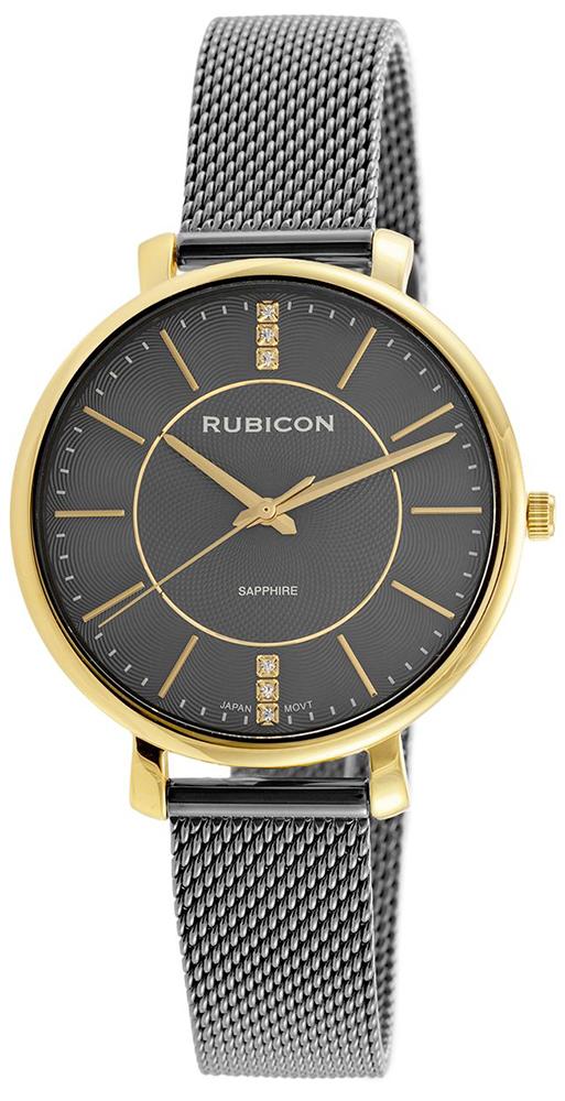 Rubicon RBN015 - zegarek damski