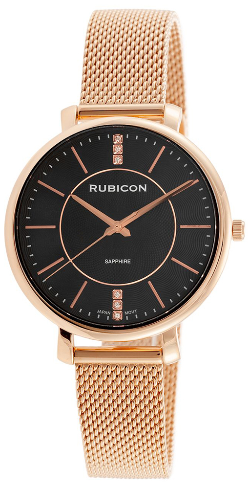 Rubicon RBN017 - zegarek damski