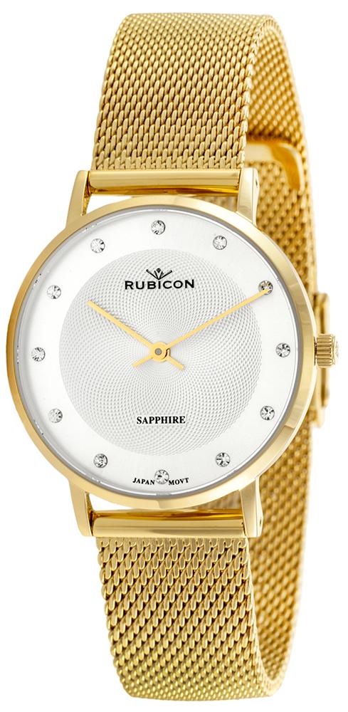 Rubicon RBN018 - zegarek damski