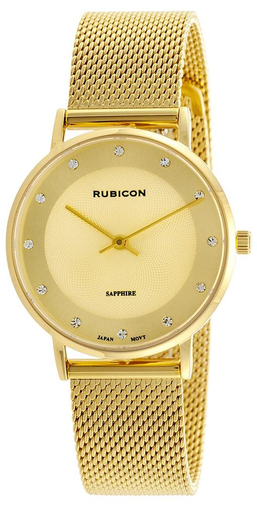 Rubicon RBN019 - zegarek damski