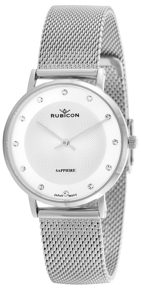 Rubicon RBN020 - zegarek damski