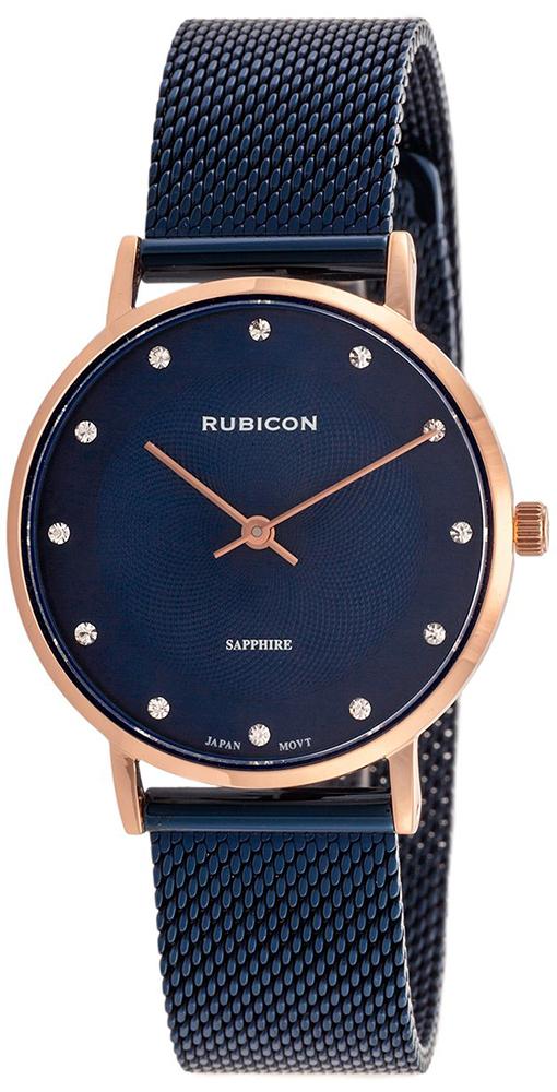 Rubicon RBN022 - zegarek damski