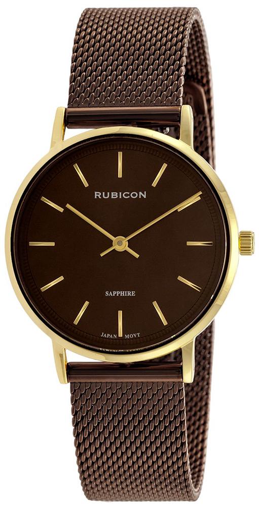Rubicon RBN023 - zegarek damski