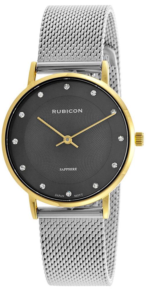 Rubicon RBN024 - zegarek damski