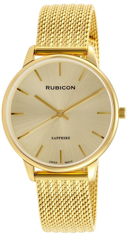 Rubicon RBN026 - zegarek damski