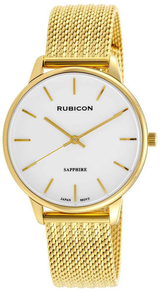 Rubicon RBN027 - zegarek damski