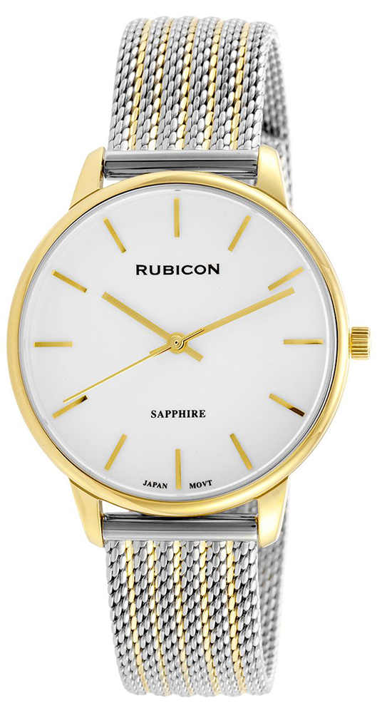 Rubicon RBN028 - zegarek damski