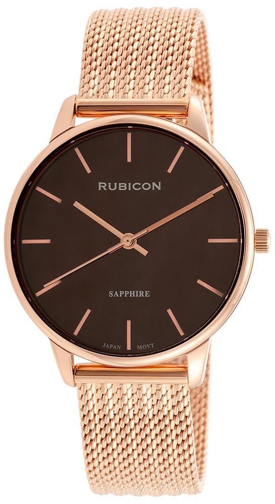 Rubicon RBN030 - zegarek damski