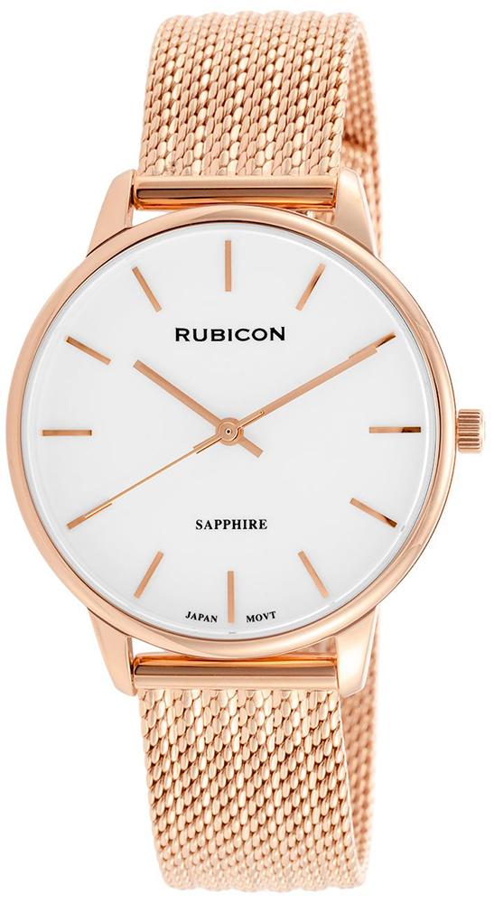 Rubicon RBN031 - zegarek damski