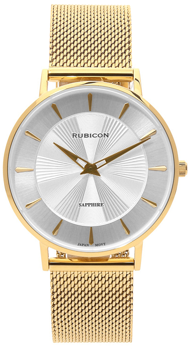 Rubicon RBN034 - zegarek damski