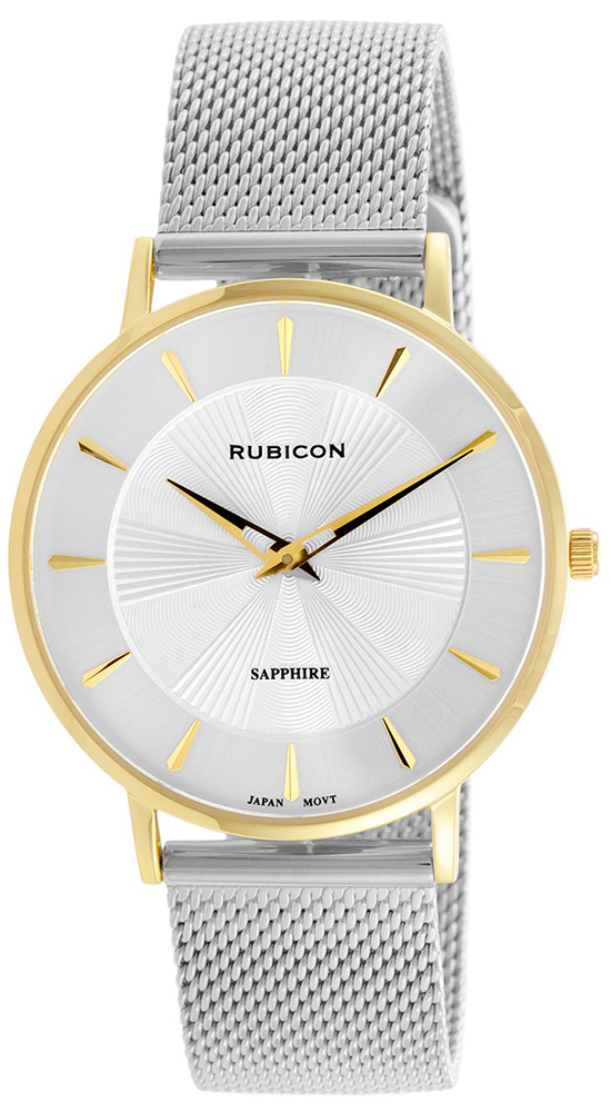 Rubicon RBN035 - zegarek damski