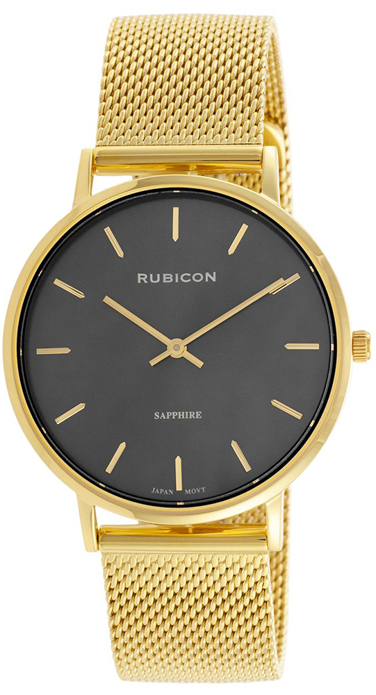Rubicon RBN036 - zegarek damski