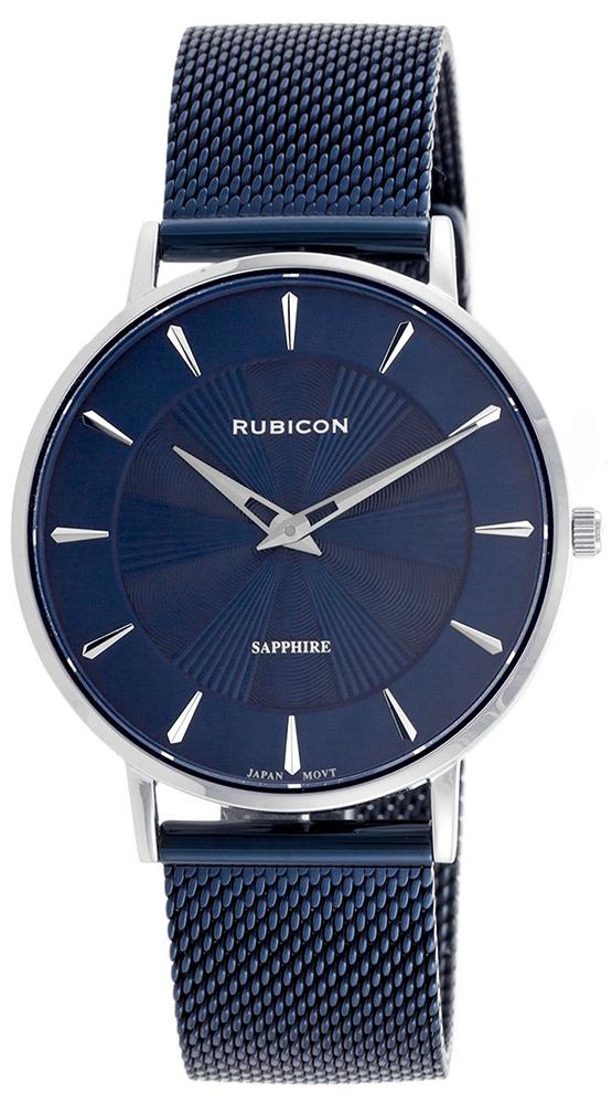 Rubicon RBN038 - zegarek damski