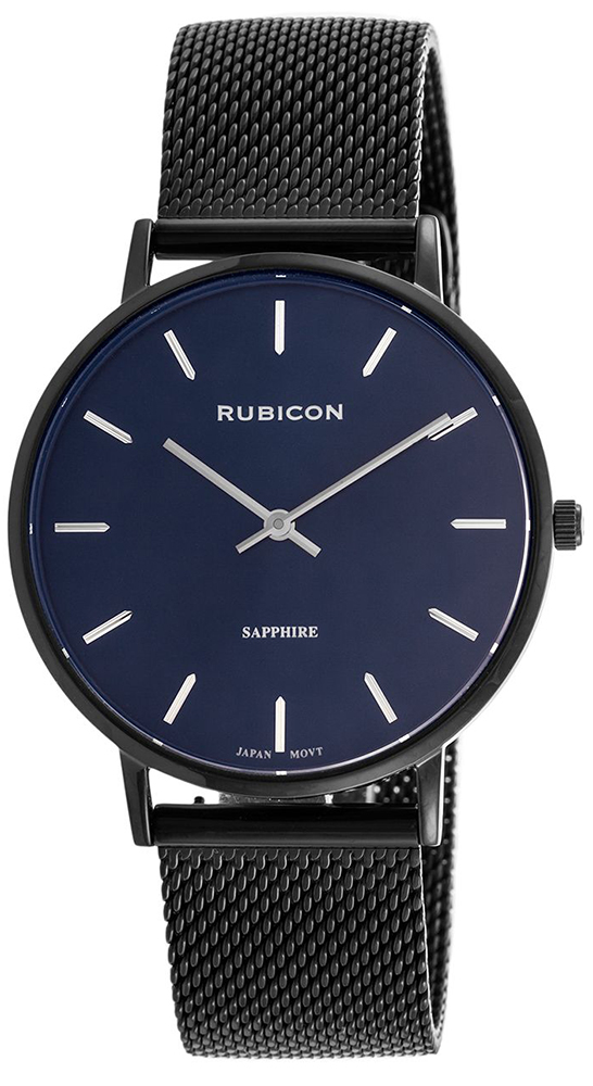Rubicon RBN039 - zegarek damski