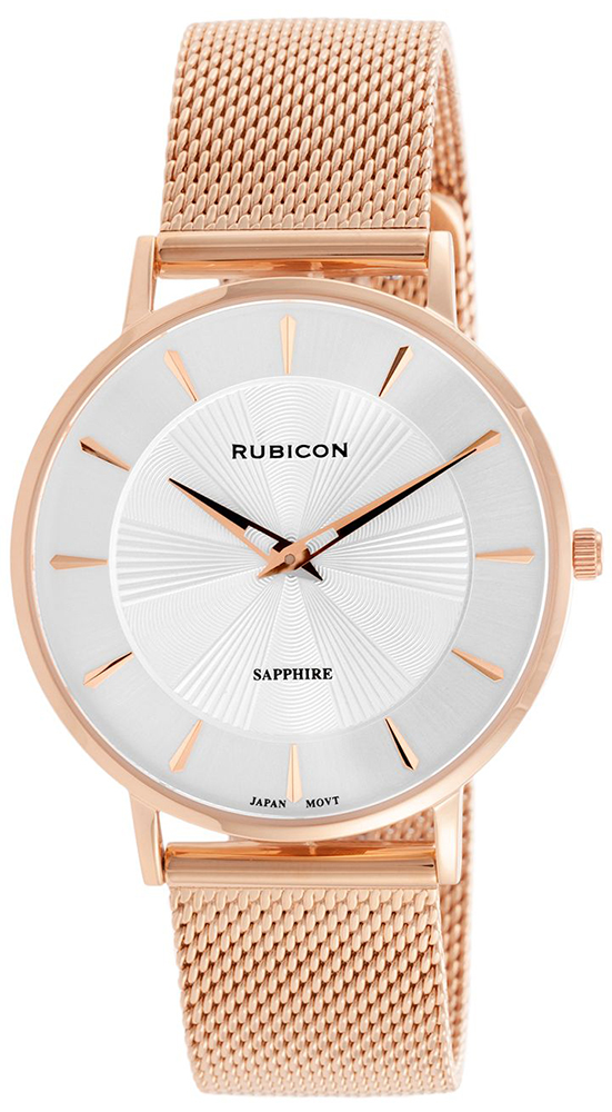 Rubicon RBN040 - zegarek damski