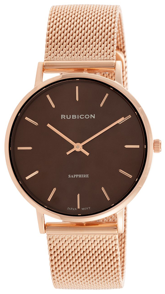 Rubicon RBN041 - zegarek damski