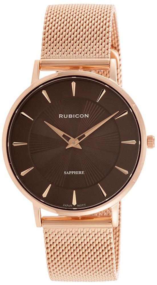 Rubicon RBN042 - zegarek damski