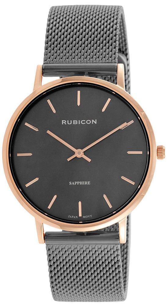 Rubicon RBN043 - zegarek damski