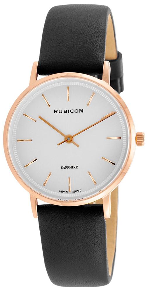 Rubicon RBN044 - zegarek damski