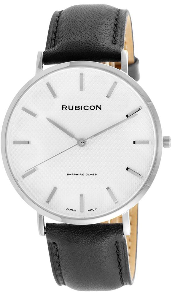 Rubicon RBN047 - zegarek męski