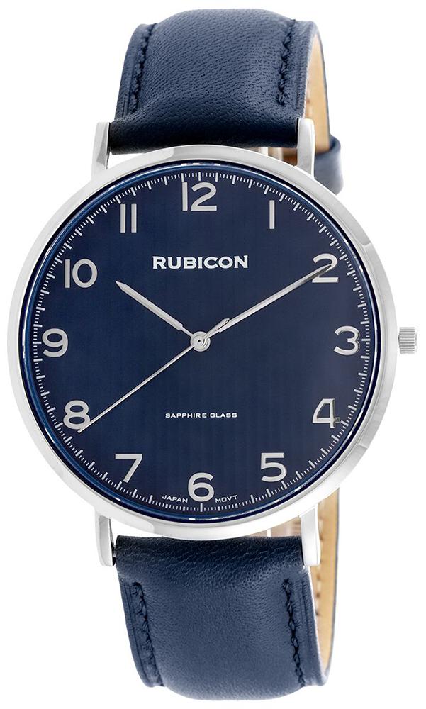 Rubicon RBN048 - zegarek męski
