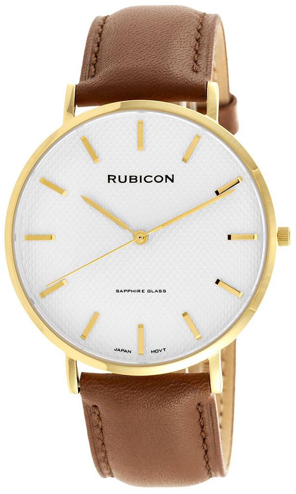 Rubicon RBN049 - zegarek męski