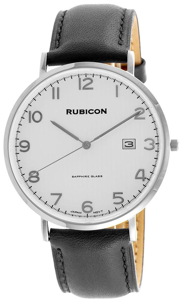 Rubicon RBN051 - zegarek męski