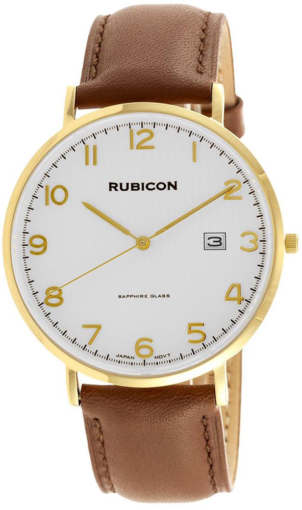Rubicon RBN053 - zegarek męski