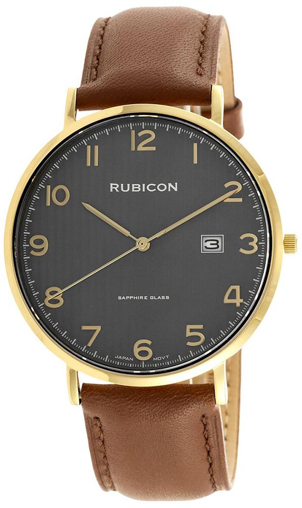 Rubicon RBN054 - zegarek męski