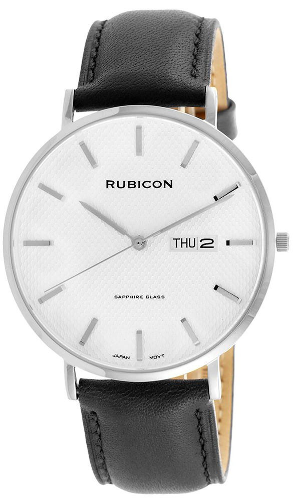 Rubicon RBN055 - zegarek męski
