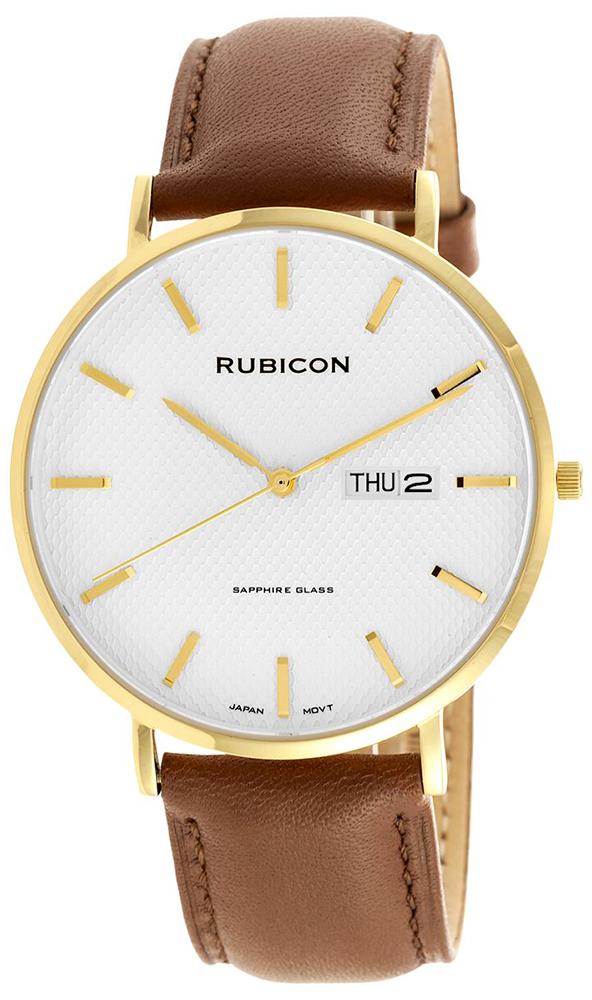 Rubicon RBN056 - zegarek męski