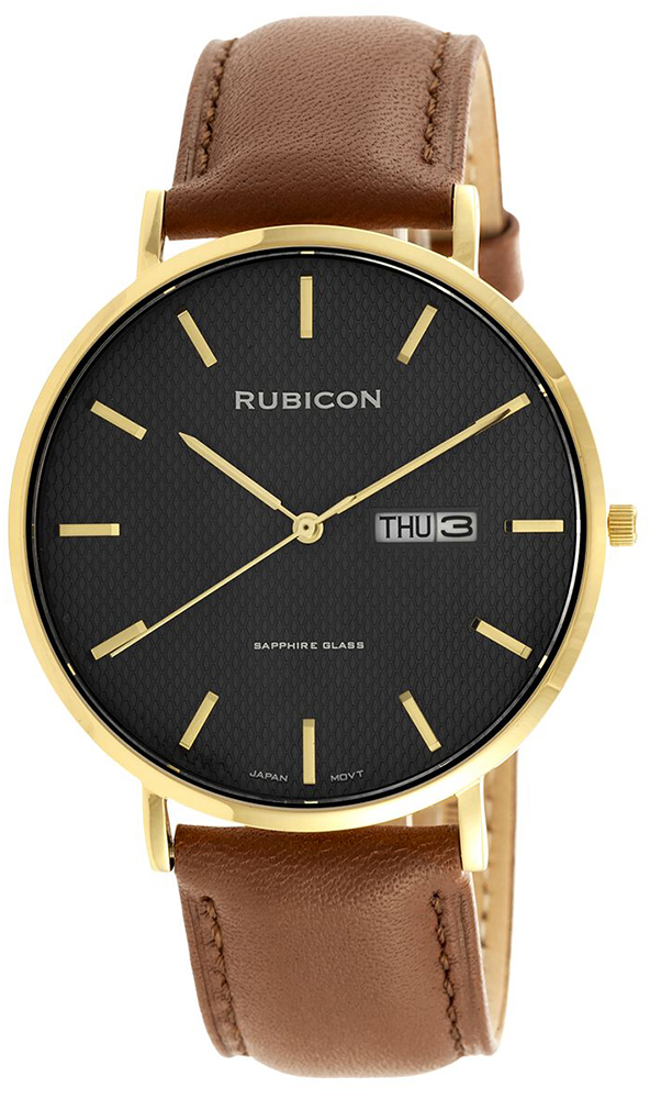 Rubicon RBN057 - zegarek męski