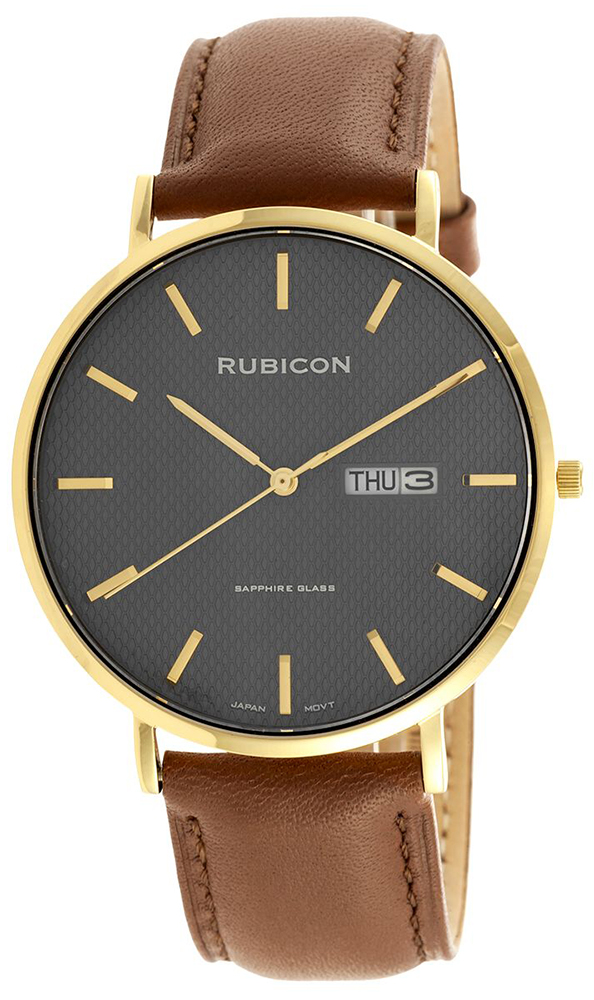 Rubicon RBN058 - zegarek męski