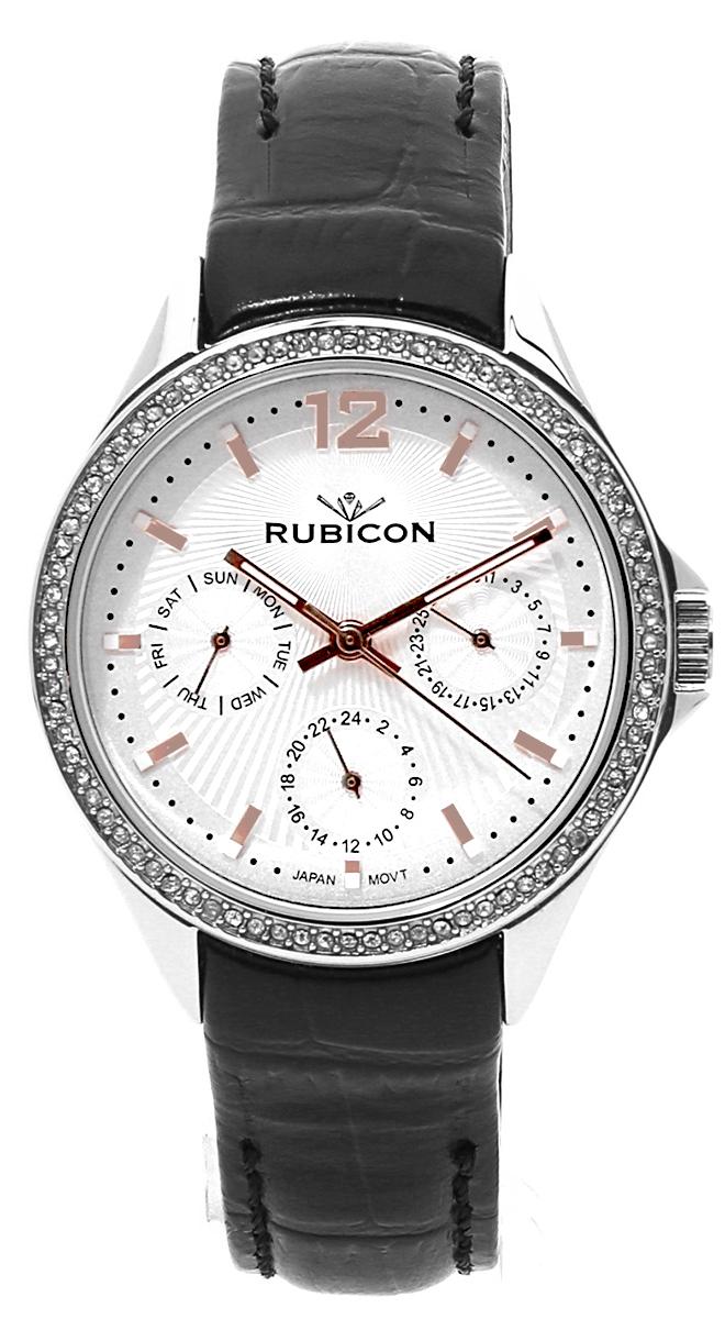 Rubicon RNAC76SISZ03BX - zegarek damski