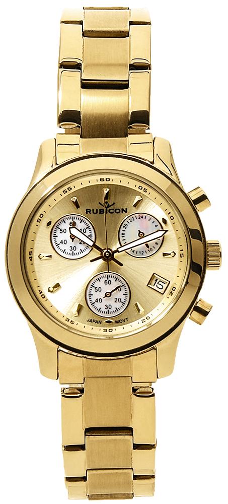 Rubicon RNBD08GIGM03AX - zegarek damski