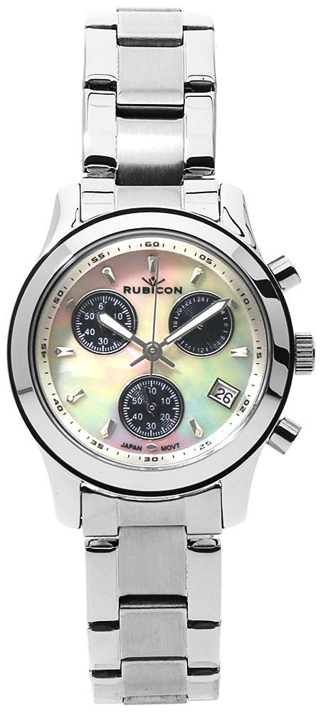 Rubicon RNBD08SIMD03AX - zegarek damski