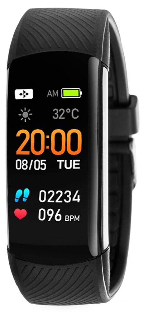 Rubicon RNCE59BIBX01AX - zegarek unisex
