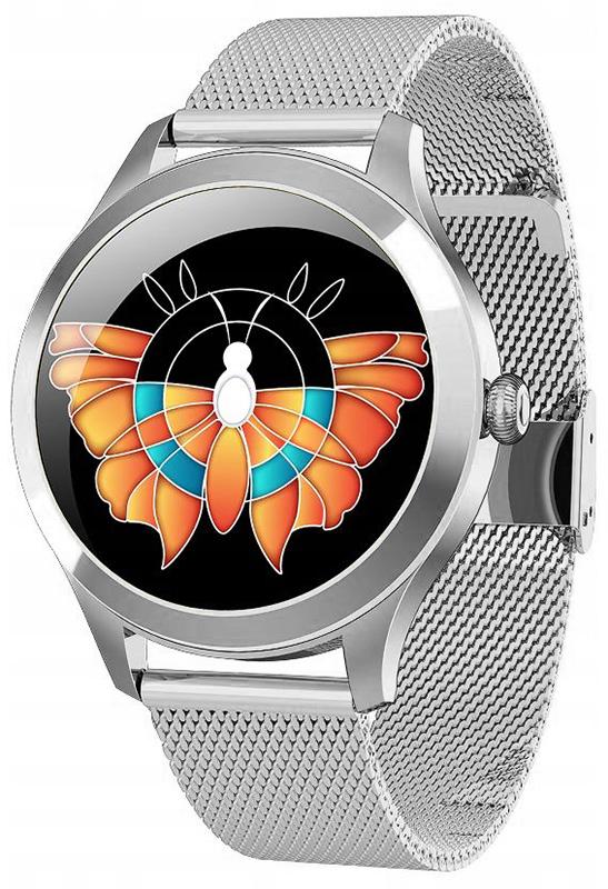 Rubicon SMARUB045 - zegarek damski