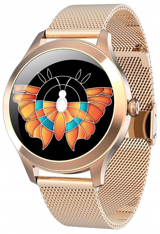 Rubicon SMARUB046 - zegarek damski