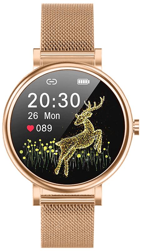 Rubicon SMARUB049 - zegarek damski