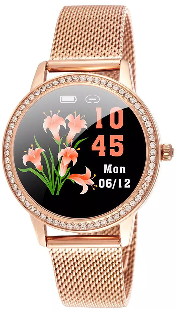 Rubicon SMARUB052 - zegarek damski