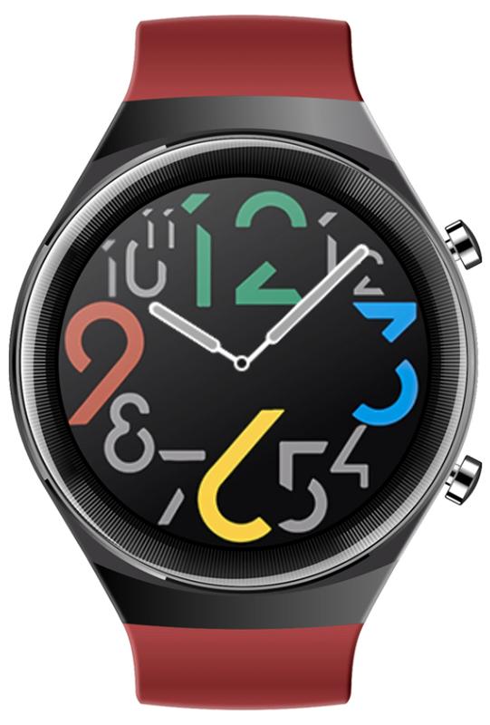 Rubicon SMARUB064 - zegarek męski
