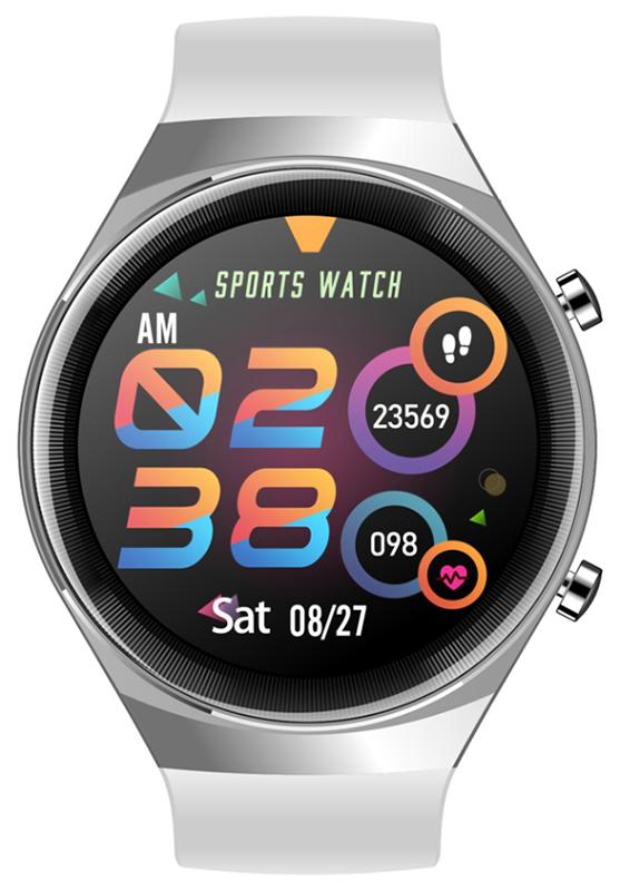 Rubicon SMARUB066 - zegarek męski