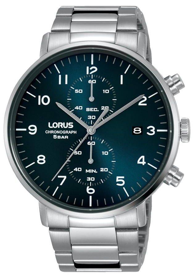 Lorus RW401AX9 - zegarek męski
