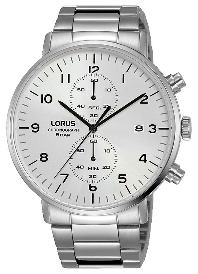 Lorus RW403AX9 - zegarek męski
